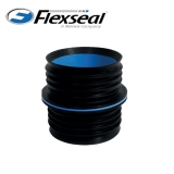 "Flexseal ICON 4"" Internal Push-fit Coupling - 99mm - 103mm"