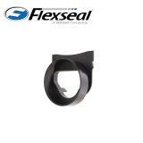 Fernco Stormdrain Channel Drain 110mm Drain Pipe Outlet End Cap