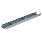 Modulock Roof Perforated Channel Drain 130x2000mm
