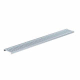 Modulock Roof Channel Slotted Drain - 130x1000mm