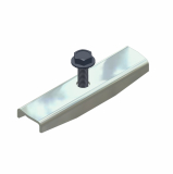 Hauraton Faserfix KS200 Spare Part Locking Bar and Bolt