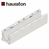 Hauraton Faserfix KS150 Stainless Steel Rails - 210mm x 220mm x 1000mm
