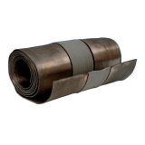 Calder Lead Roofing Expansion Joint - 3m x 390mm