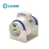 Lindab Ventilation ACM100 Mixed Flow Fan - 100mm