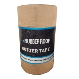 Self-Adhesive Instant Gutter Tape - 300mm x 15m